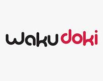 'Waku-Doki Logo Design' by Toyota