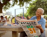 Globo Estação