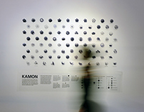 Infographic of KAMON