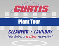 Curtis Cleaners