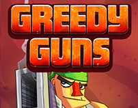 Greedy Guns (video game)