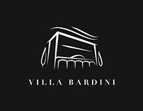 Villa Bardini | Logo Contest