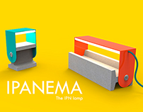 IPANEMA Lamp
