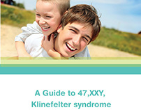 axys Educational booklets