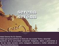 Comunidad #SerenaNoEsSerena