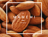 MAMEMI, the seed bags