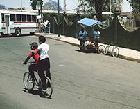 Mexico 2007