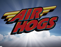 Air Hogs Stunt Anywhere