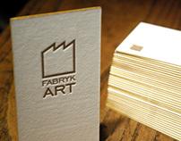 Fabryk-Art, identyfikacja