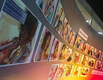 Exhibition - IBAB Sao Paulo - Brasil