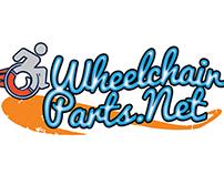 Wheelchair Parts.net Website Design
