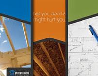 Energetechs –Brochures