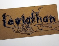 Leviathan Records