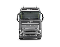 Trucks Global site / Country sites and Dealer sites
