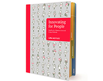 LUMA Institute: Innovating for People Handbook