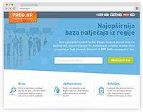 Prog.hr - projektni oglasnik