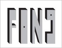 Fong Typeface