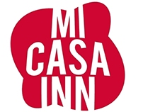 Full advertising campaign: Mi Casa Inn