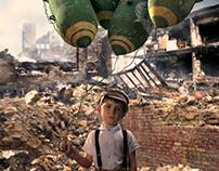 Bomb Boy