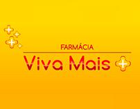 Farmácia Viva Mais