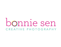 Rebranding Bonnie Sen Photography