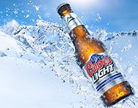 Coors Splash