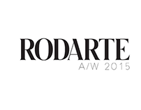 Isabela Humphrey for Rodarte A/W 2015