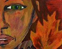 Paintings: 2014