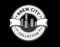 Brew City Co. Logo design
