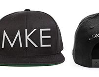 MKE Hat