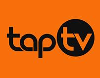 TAP TV promo video