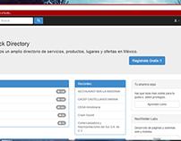 MineDeck Directory
