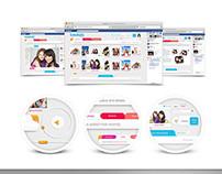 Timdoo F-commerce application