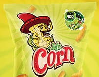 Mr. Corn