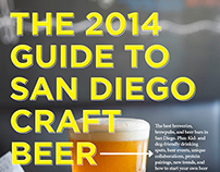 Guide To San Diego Craft Beer