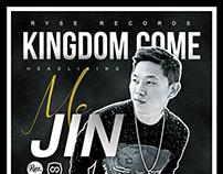 MC Jin Flyer