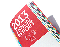 Reporte Anual 2013 - ALAS