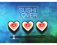 Sushi Lover