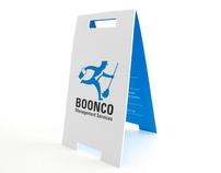 Boonco Identity