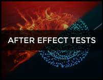 After Effect Tests