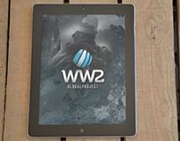 Interacción Simulada - WW2 Global Project