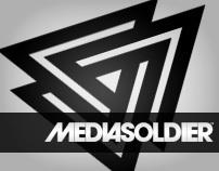 Mediasoldier Identity 2009