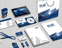 UEC Corporate Identity