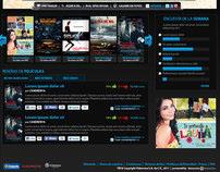 website Videocine