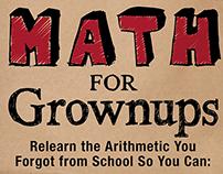 Math for Grownups