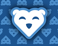 Polar Bear Nonprofit Logo