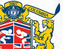 British Columbia Wrestling Championships