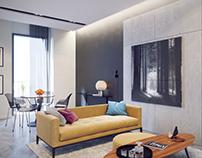 Apartment, Via Venezian