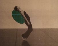 Stop motion tango