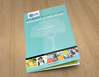 School of Industrial Management Brochure